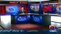 Aaj Kamran Khan Kay Saath 21st May 2014 Wednesday at Geo News