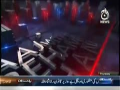 Aaj With Reham Khan 22nd May 2014 by Reham Khan on Thursday at Aaj TV