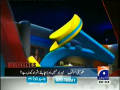 Aaj Kamran Khan Kay Saath 22nd May 2014 Thursday at Geo News