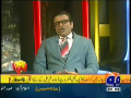 Banana News Network 22nd May 2014 by Murtaza Chaudary and His Team on Thursday at Geo News