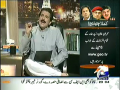 Khabar Naak 23rd May 2014 by Aftab Iqbal on Friday at Geo News