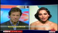 Bipasha Basu's message for Imran Khan