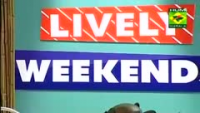Lively Weekends 17th May 2014