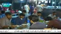 Raid 24th May 2014 by Ali Hashmi on Saturday at Dawn News