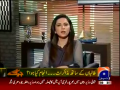 Meray Mutabiq 24th May 2014 by Hassan Nisar on Saturday at Geo News