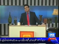 Hasb-e-Haal 24th May 2014 by Junaid Saleem,Sohail Ahmed and Najia on Saturday at Dunya News