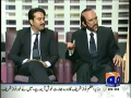 Khabar Naak 24th May 2014 by Aftab Iqbal on Saturday at Geo News