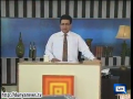 Hasb-e-Haal 25th May 2014 by Junaid Saleem,Sohail Ahmed and Najia on Sunday at Dunya News