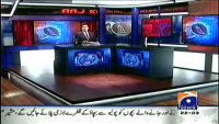 Aaj Kamran Khan Kay Saath 28th May 2014 by Kamran Khan on Wednesday at Geo News