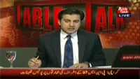 Table Talk 29th May 2014 by Adil Abbasi on Thursday at Abb Takk