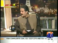 Khabar Naak 29th May 2014 by Aftab Iqbal on Thursday at Geo News