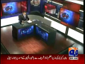 Aaj Kamran Khan Kay Saath 29th May 2014 Thursday at Geo News