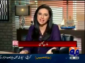 Meray Mutabiq 30th May 2014 by Hassan Nisar on Friday at Geo News