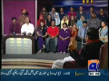 Khabar Naak 30th May 2014 by Aftab Iqbal on Friday at Geo News