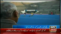 Hockey World Cup 2014 - Four Times World Champion Pakistan is out of The Event