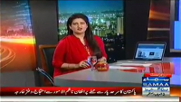 News Beat 31st May 2014 by Paras Khursheed on Saturday at Samaa News TV