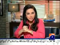 Meray Mutabiq 31st May 2014 by Hassan Nisar on Saturday at Geo News