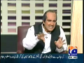 Khabar Naak 31st May 2014 by Aftab Iqbal on Saturday at Geo News