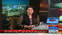 News Beat 1st June 2014 by Paras Khursheed on Sunday at Samaa News TV
