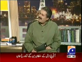 Khabar Naak 1st June 2014 by Aftab Iqbal on Sunday at Geo News
