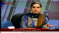 Aakhir Kyun 2nd June 2014 by Batool Rajput on Monday at News One