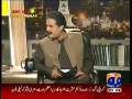Khabar Naak 3rd June 2014 by Aftab Iqbal on Tuesday at Geo News
