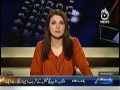 Aaj With Reham Khan 4th June 2014 by Reham Khan on Wednesday at Aaj TV