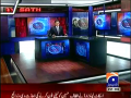 Aaj Kamran Khan Kay Saath 4th June 2014 by Kamran Khan on Wednesday at Geo News