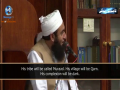 Maa Ki Khidmat Aur Hazrat Omar R.A Ki Dua - Maulana Tariq Jameel Bayan