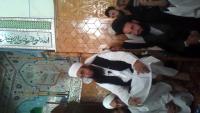 Maulana Tariq Jameel Visits Shia Centre In Gilgit Pak
