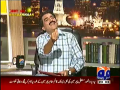 Khabar Naak 5th June 2014 by Aftab Iqbal on Thursday at Geo News