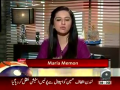 Meray Mutabiq 6th June 2014 by Hassan Nisar on Friday at Geo News
