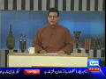 Hasb-e-Haal 6th June 2014 by Junaid Saleem,Sohail Ahmed and Najia on Friday at Dunya News