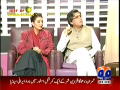 Khabar Naak 6th June 2014 by Aftab Iqbal on Friday at Geo News