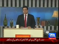 Hasb-e-Haal 7th June 2014 by Junaid Saleem, Sohail Ahmed and Najia on Saturday at Dunya News
