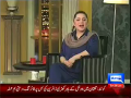 Hasb-e-Haal 8th June 2014 by Junaid Saleem, Sohail Ahmed and Najia on Sunday at Dunya News