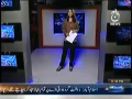 Aaj With Reham Khan 9th June 2014 by Reham Khan on Monday at Aaj TV