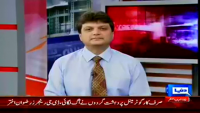 Khabar Ye Hai 9th June 2014 by Rauf Klasara, Saeed Qazi and Shazia Zeeshan on Monday at Dunya News