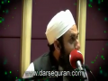 Maulana Tariq Jameel Bayan at Meezan Bank