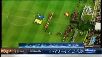 Preparations Have Completed for Opening Ceremony of Football World Cup 2014