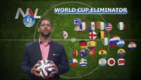 World Cup Eliminator - Who Can Win The Football World Cup 2014