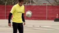 Neymar vs Ken Block