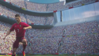 The Last Game Another Football Video Game