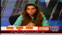 Aakhir Kyun 11th June 2014 by Batool Rajput on Wednesday at News One