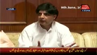 Table Talk 11th June 2014 by Adil Abbasi on Wednesday at Abb Takk