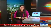 News Beat 14th June 2014 by Paras Khursheed on Saturday at Samaa News TV