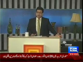 Hasb-e-Haal 15th June 2014 by Junaid Saleem,Sohail Ahmed and Najia on Sunday at Dunya News