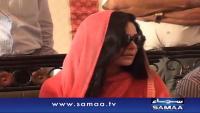 Meera's One Rakat prayer without even facing Qibla