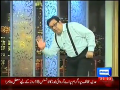 Hasb-e-Haal 20th June 2014 by Junaid Saleem,Sohail Ahmed and Najia on Friday at Dunya News