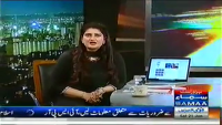 News Beat 21st June 2014 by Paras Khursheed on Saturday at Samaa News TV